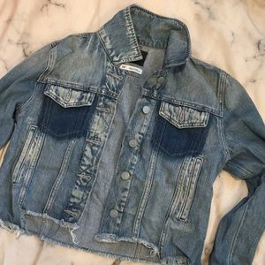 Brand new Urban outfitters denim jacket
